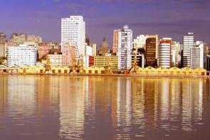 Porto Alegre - Cais do Porto